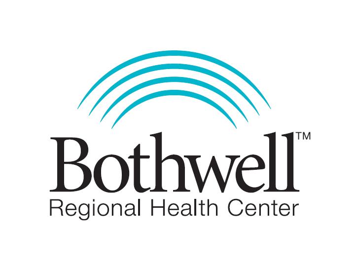 bothwell regional health center logo