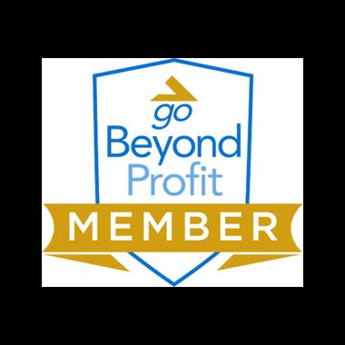 go beyond profit logo