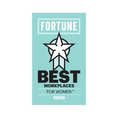 Fortune Best Workplaces for Women award