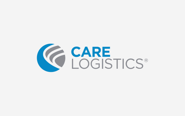 care logistics logo