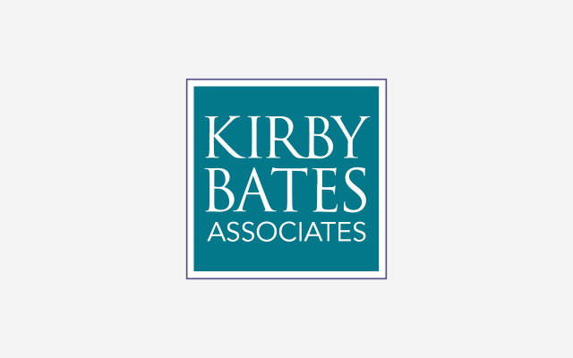 kirby bates associates logo