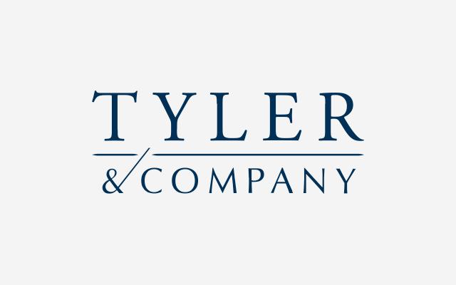 tyler & company logo