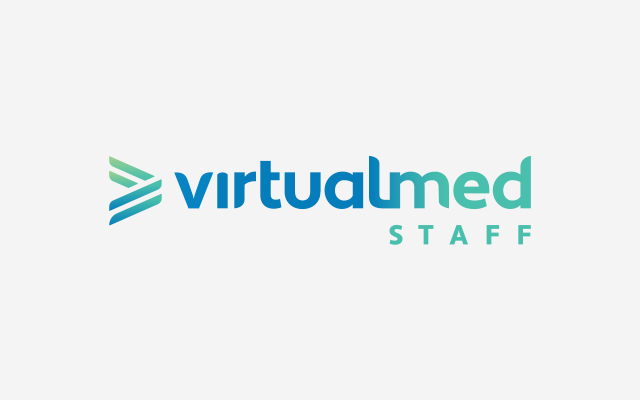 virtualmed staff logo