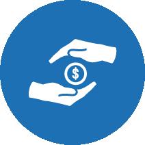 donation match graphic