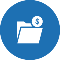 tax advantage savings graphic