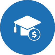 tuition reimbursement graphic