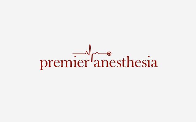 Premier Anesthesia logo