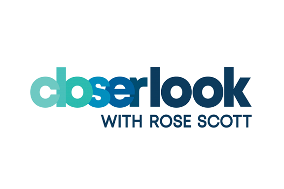 A Closer Look logo