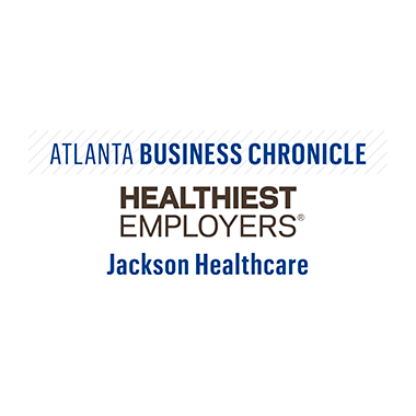 Atlanta Business Chronicle Healthiest Employers Logo
