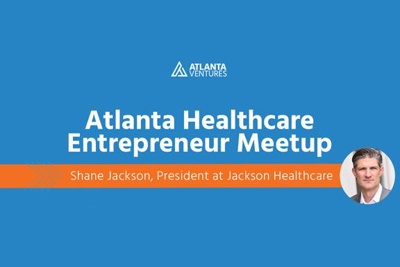 Atlanta Healthcare Entrepreneur Meetup Logo