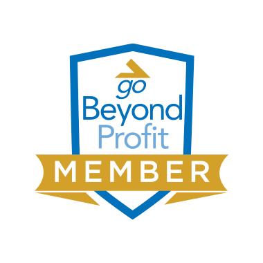 go Beyond Profit Member logo