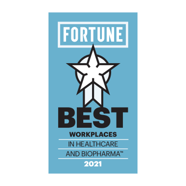 Fortune Best Workplaces Logo
