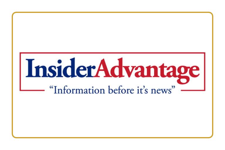 Insider Advantage logo
