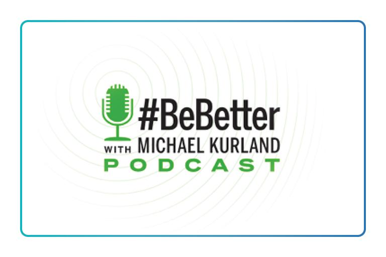 Be Better logo